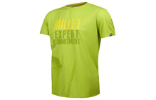 Millet Men's Altitude TS SS acid green